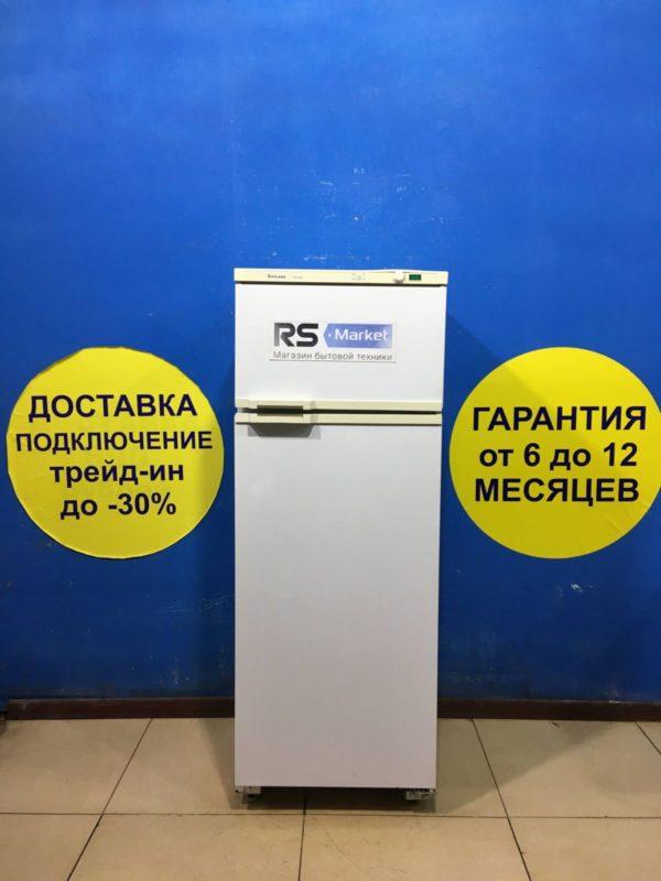 Б/у Холодильник ATLANT КШВ-126-1