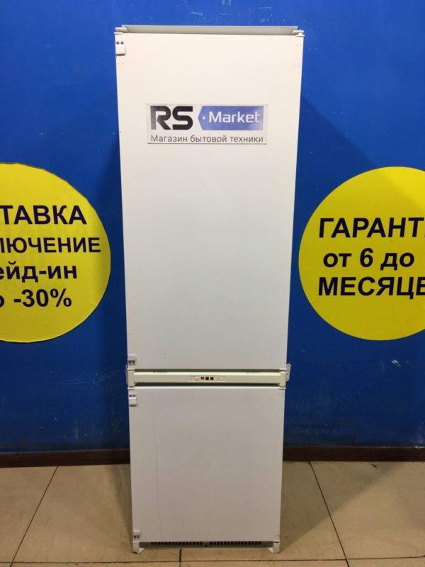 Б/у Холодильник ARISTON RF3100NFL