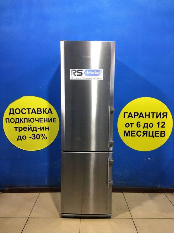 Б/у Холодильник Liebherr CBPeS40560