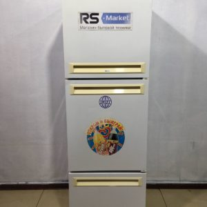 Б/у Холодильник Stinol RF330-4T