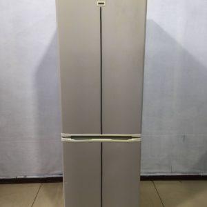 Б/у Холодильник Zanussi ZRB 334 W