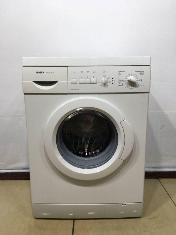 Б/у Стиральная машина Bosch WFC2062OE