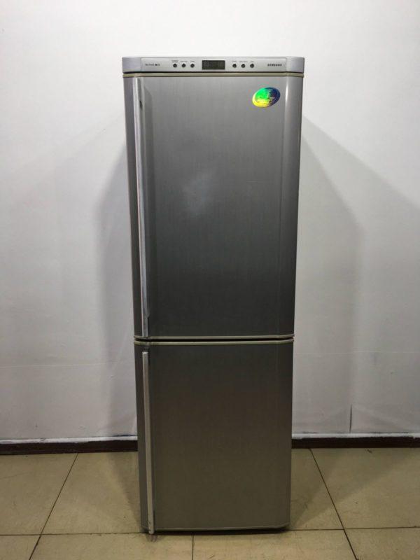 Б/у Холодильник Samsung RL33EAMS