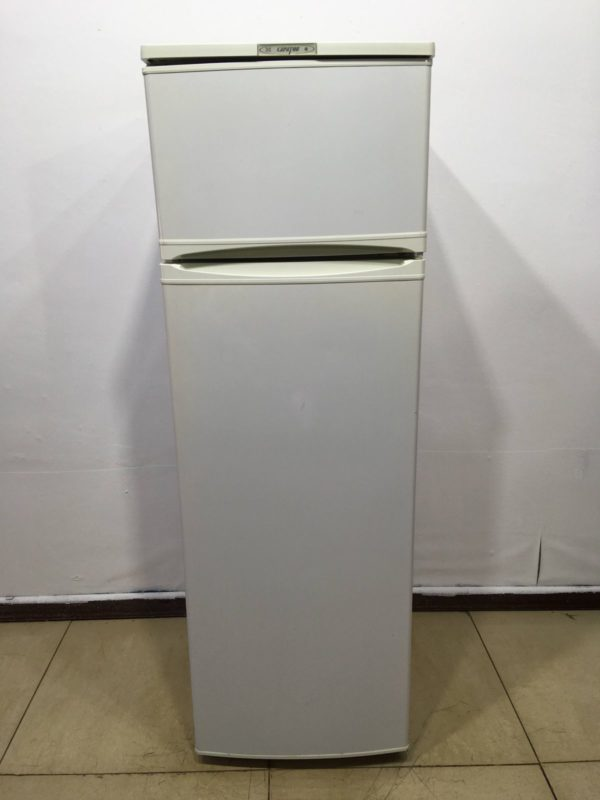 Б/у Холодильник Саратов КШД-200/30