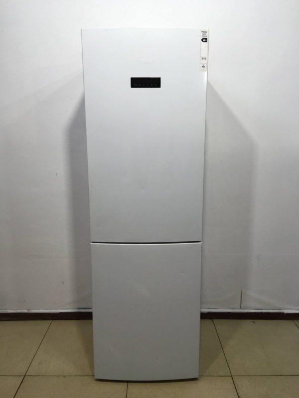 Б/у Холодильник Haier CFE633CW