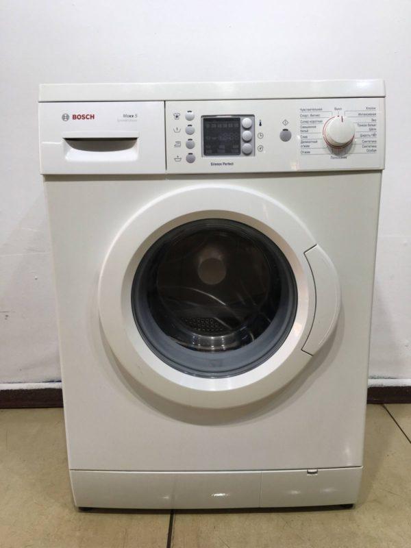 Б/у Стиральная машина Bosch WLX24460 OE