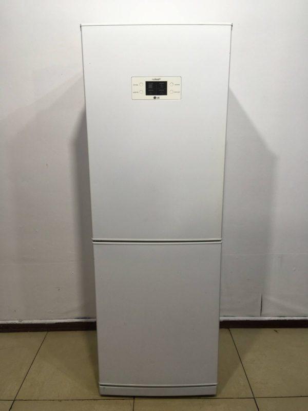 Холодильник LG GA-B359PQ