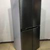 Б/у Холодильник KRAFT KFDE4430DFM