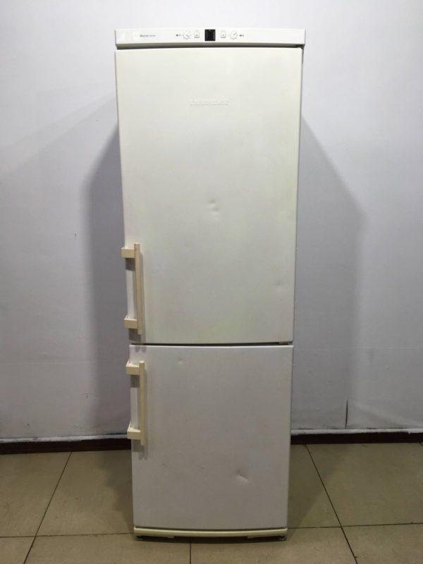 Б/у Холодильник Liebherr CN 33030