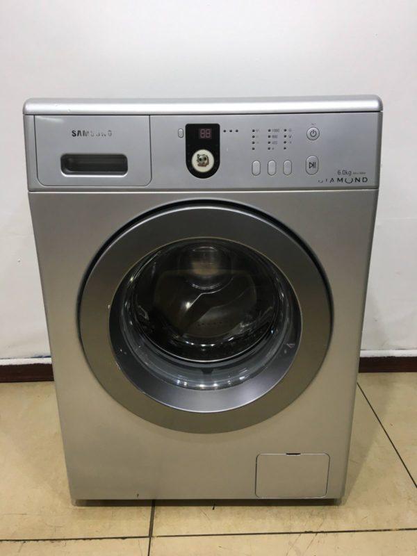 Б/у Стиральная машина Samsung WF8590NM