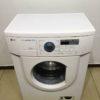 Б/у Стиральная машина LG WD-10170SD