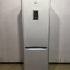 Б/у Холодильник Indesit NBA18dFNF