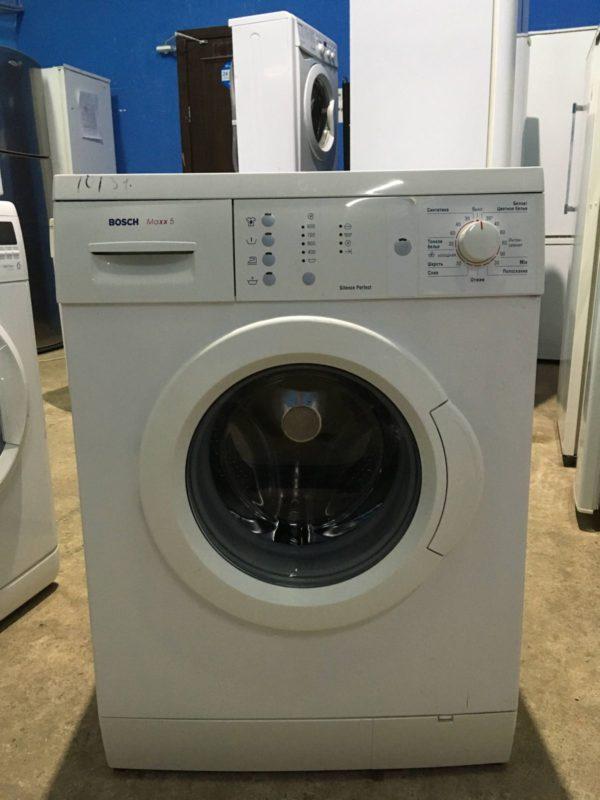 Б/у Стиральная машина Bosch WLX161600OE