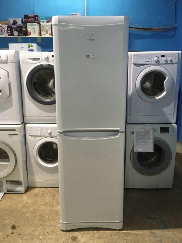 Б/у Холодильник INDESIT BH180.025