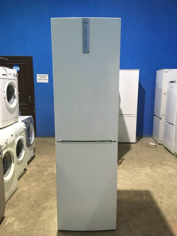 Б/у Холодильник BOSCH KRKGN39A