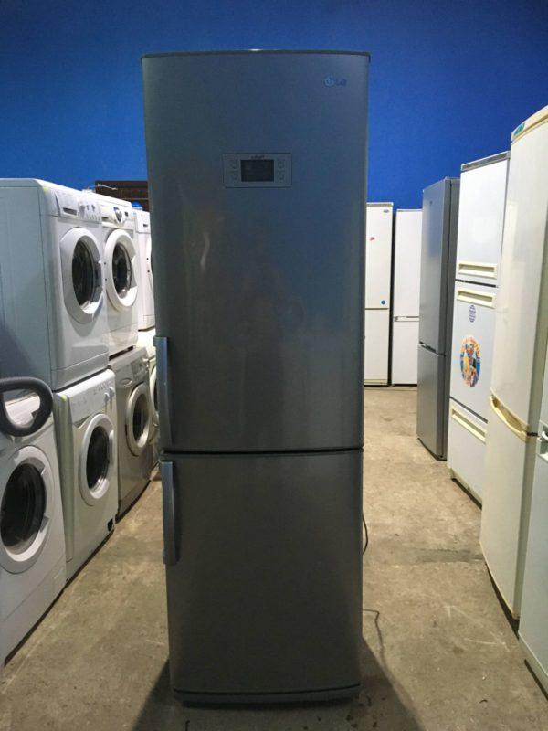 Холодильник LG GA-B409ULQA