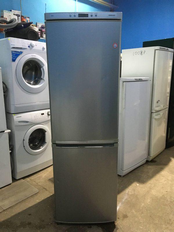 Б/У Холодильник Samsung RL28DBSWSI