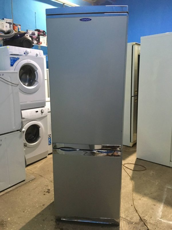 Б/У Холодильник Ardo C02412BA-S