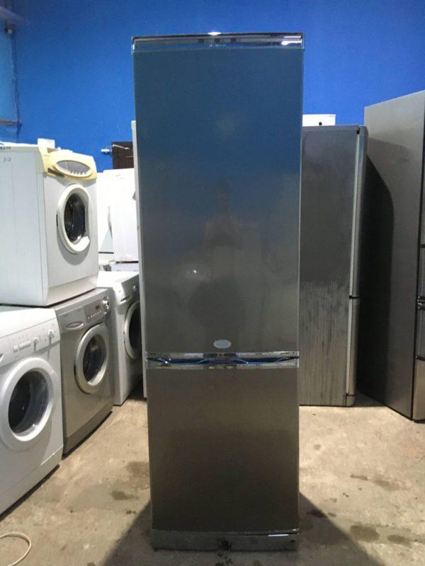 Б/у Холодильник Ariston ERFV402X