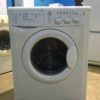 Б/у Стиральная машина Indesit WIDL106