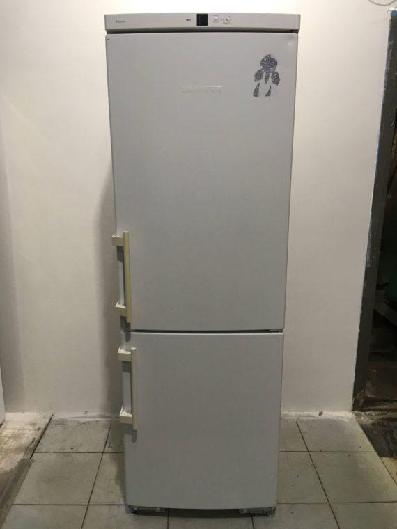 Б/у Холодильник Liebherr CU3553