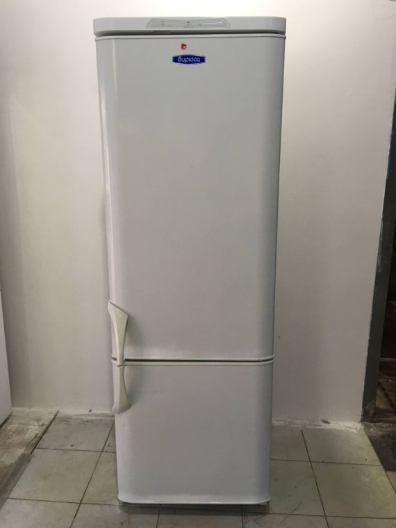 Б/у Холодильник Бирюса КШД 330/85