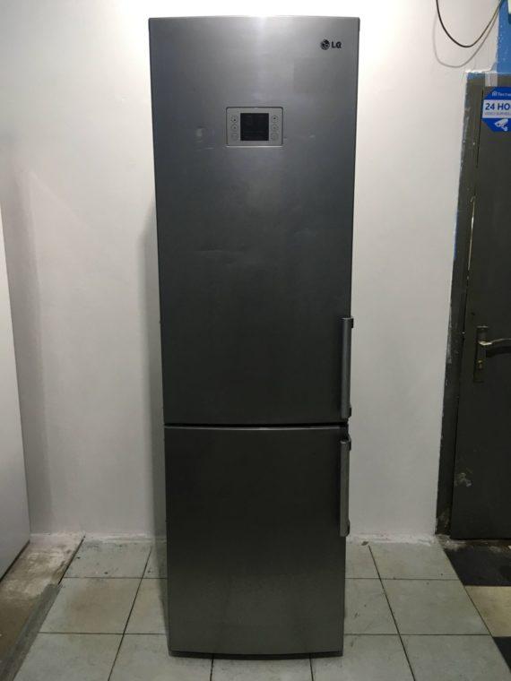 Холодильник LG GR-B499BLQZ