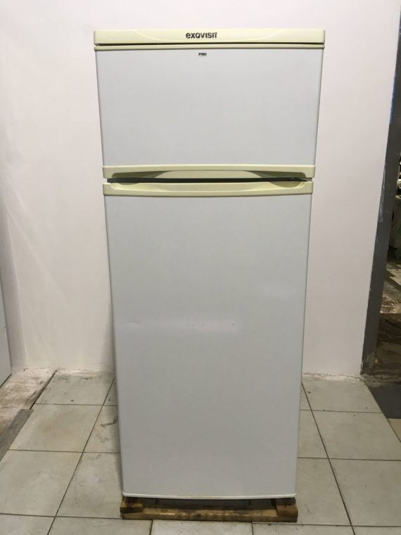 Б/у Холодильник EXQVISIT