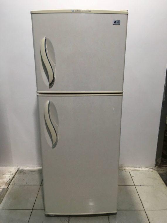 Б/У Холодильник LG GR-M352QVC