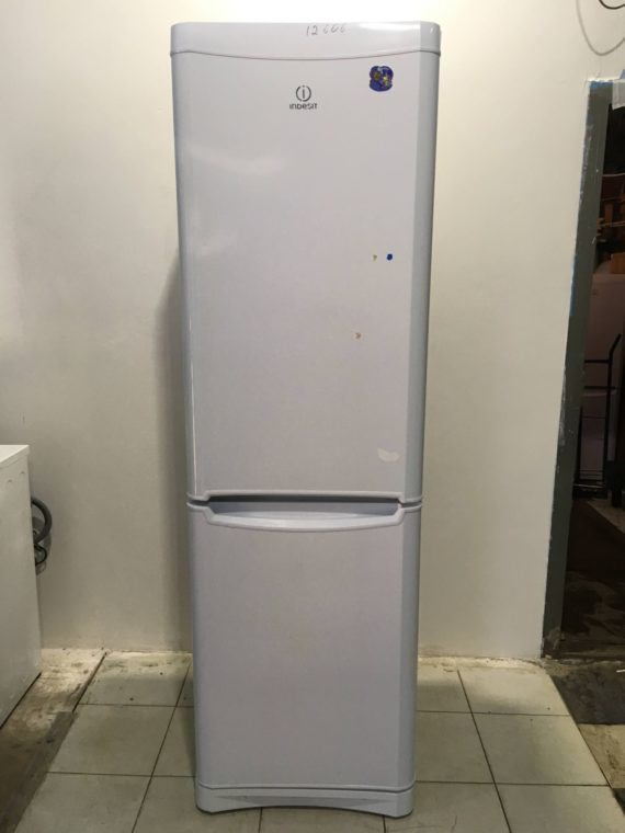 Б/у Холодильник Indesit NBHA20