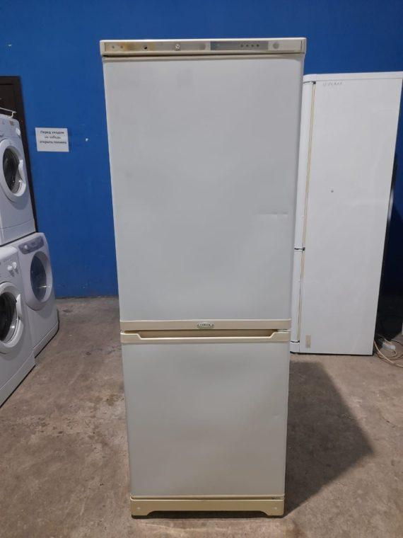 Б/У Холодильник Stinol КШМХ-280/80