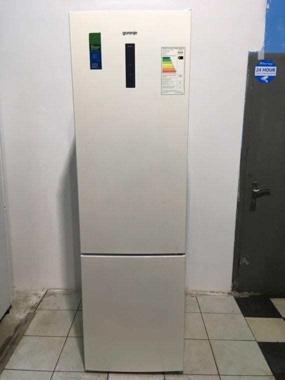 Б/у Холодильник Gorenje NRK620ITC