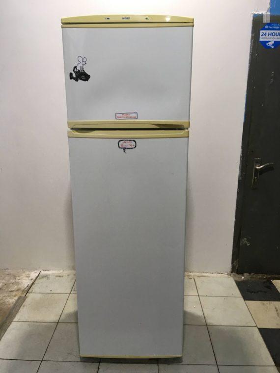 Б/у Холодильник NORD GX244-010