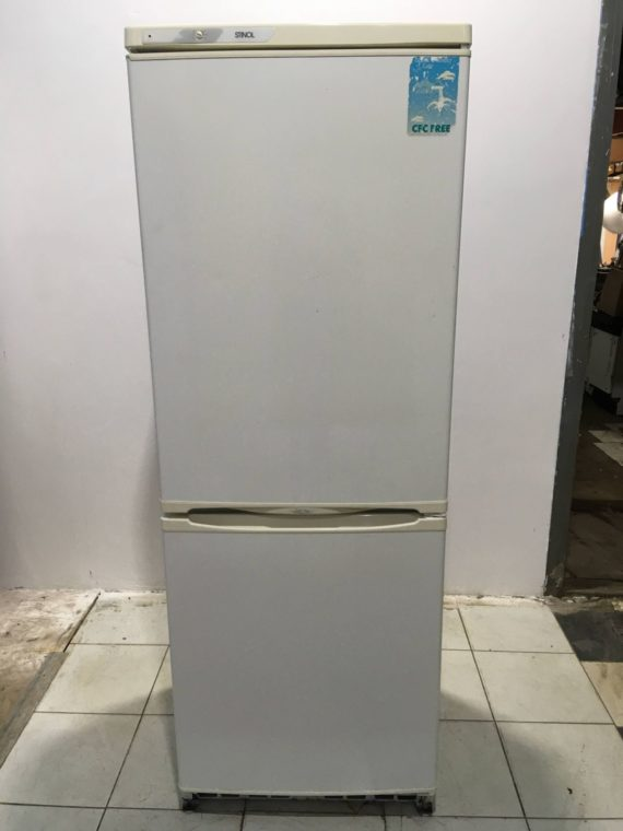 Б/У Холодильник STINOL КШМХ305.105