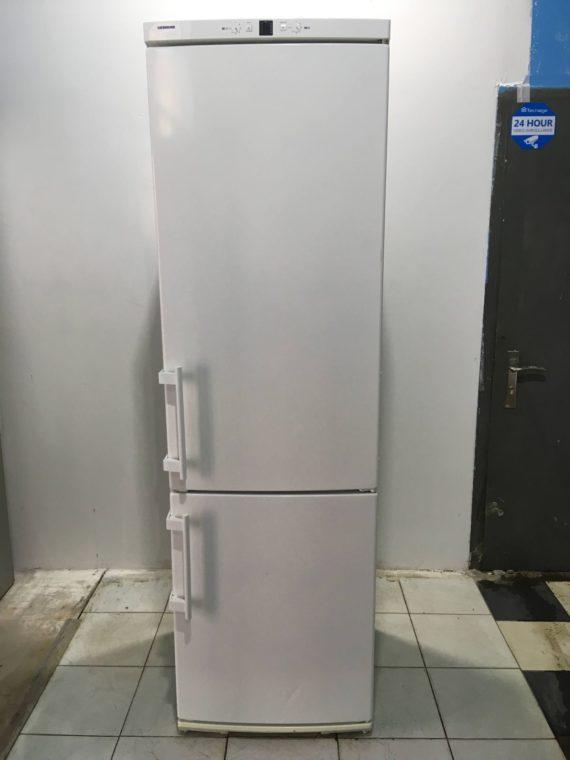 Б/у Холодильник Liebherr CBN39570