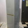 Б/у Холодильник Stinol KWMX340/140