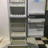 Б/у Холодильник STINOL KWT305/80