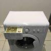 Б/у Стиральная машина INDESIT EWSC51051