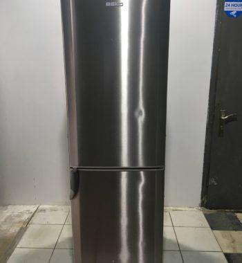 Б/у Холодильник Beko CSK34000X